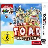 Nintendo 3DS Captain Toad: Treasure Tracker