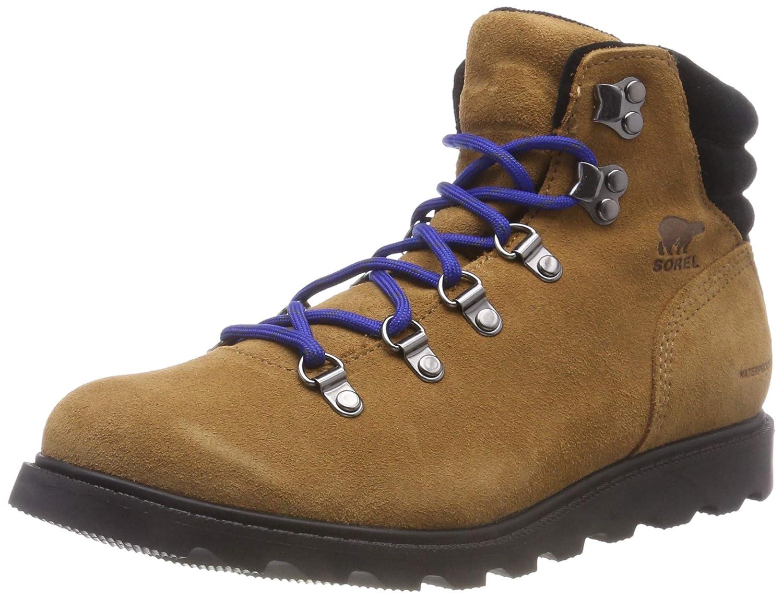 45eade54e14 Sorel Madson Hiker Waterproof Boot - Boys': Amazon.ca: Shoes & Handbags