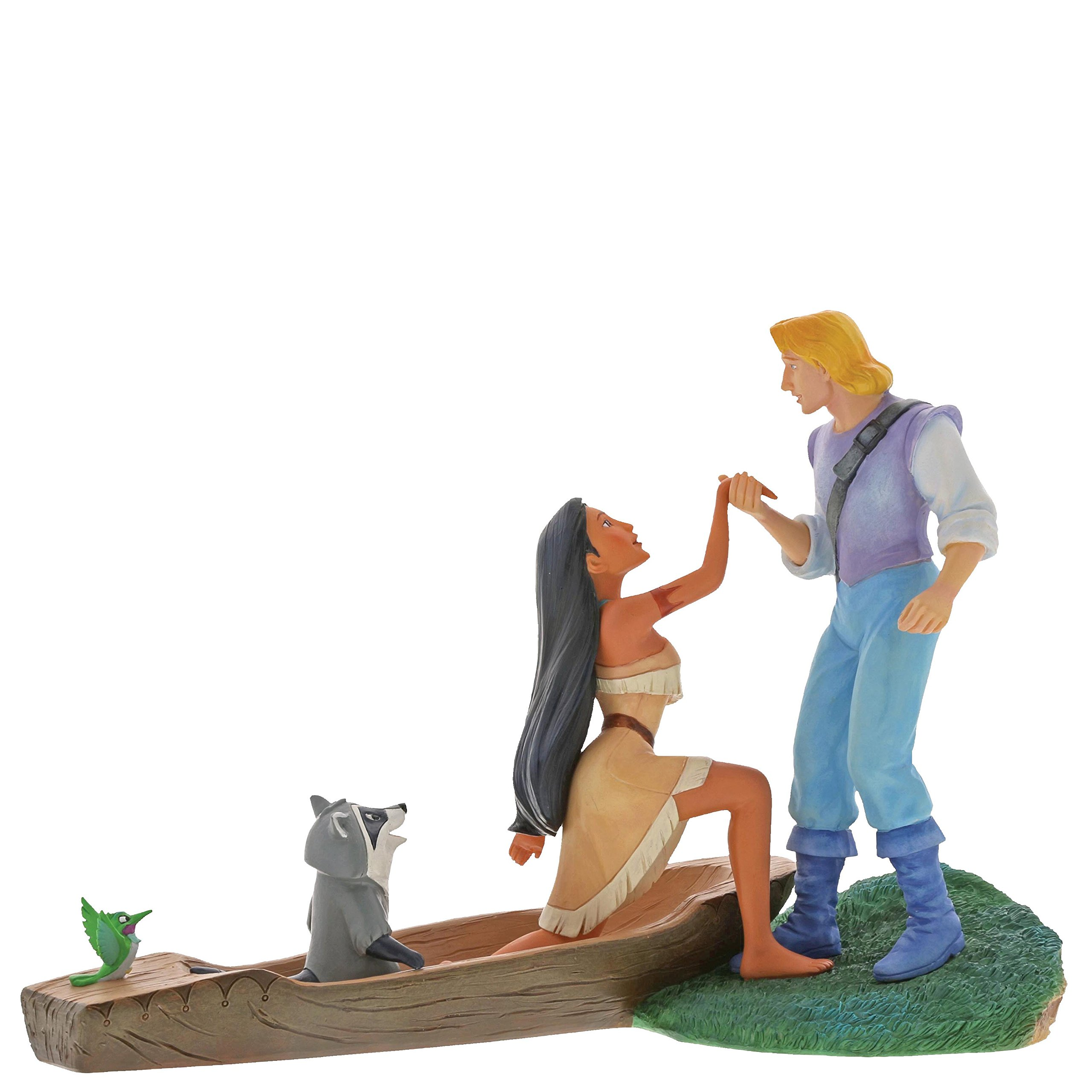 Disney Enchanting A29297 Hear with Your Heart Pocahontas Figurine