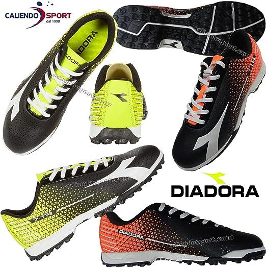 Diadora Scarpe Calcetto Calcio 172392 C3740 C4115 7 Tri Tf