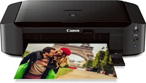 Canon IP8720 6-Color High-Resolution Wireless Inkjet Printer