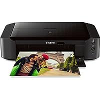 Canon Pixma iP8720 Impresora a Color inalámbrica con AirPrint y Compatible con la Nube (Lista para Tablet, iPhone y teléfono Inteligente), Impresora, Negro
