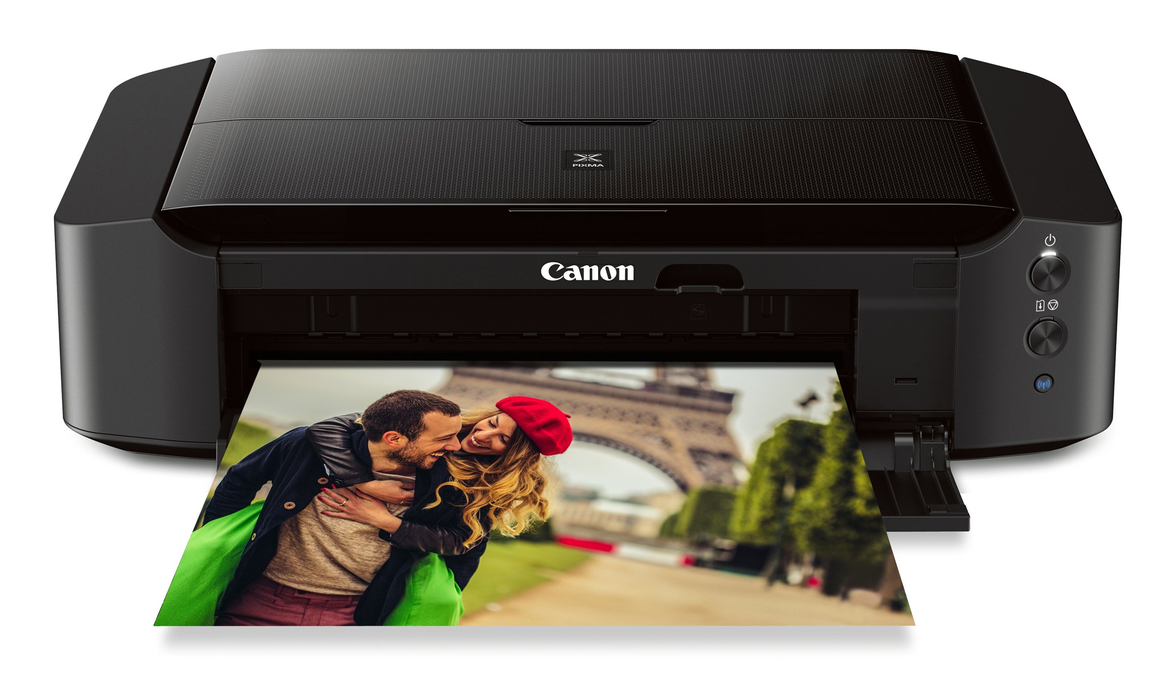 Canon iP8720 Wireless Printer, AirPrint and Cloud Compatible by Canon