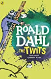 The Twits Dahl Fiction Paperback