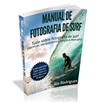 Manual de fotografia de surf