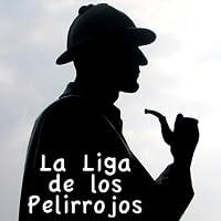 Audiolibro Sherlock Holmes y la Liga de los
