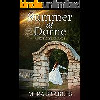Summer at Dorne (English Edition)