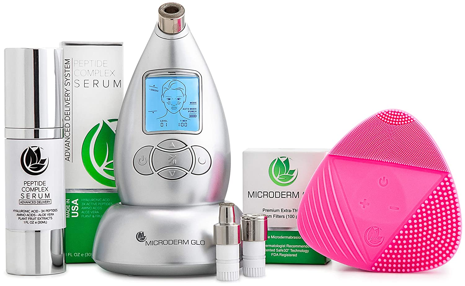 Best Microdermabrasion Machines For Home Use