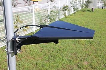 Review Outdoor Digital DTV Antenna