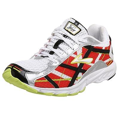 480099529a7f3 Brooks Unisex T5 Racer Racing Shoe