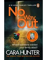 No Way Out: The most gripping book of the year from the Richard and Judy Bestselling author (DI Fawley)