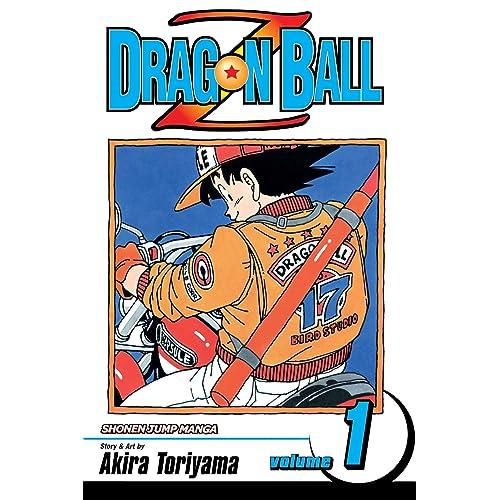 DRAGON BALL Manga: Amazon.co.uk