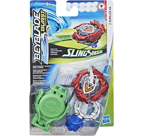 Hasbro- Beyblade Pack PEONZA Starter, (E4603EU4): Amazon.es ...