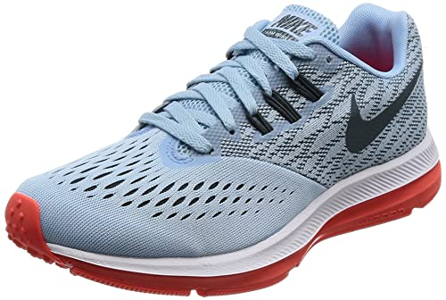 entire collection wide varieties many styles Nike Women's Air Zoom Winflo 4 Running Shoe
