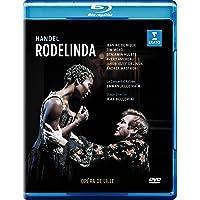 Handel: Rodelinda [2019]