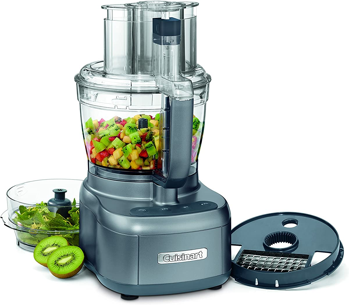 Best Home Food Processor: Top Models to Use at Home