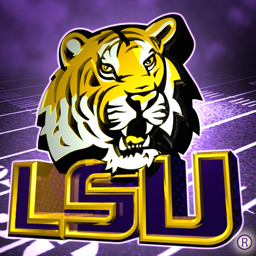 Amazon.com: LSU Tigers Revolving Wallpaper: Appstore For