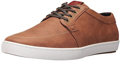 ALDO Men's Iberarien Fashion Sneaker,Cognac,7 ...