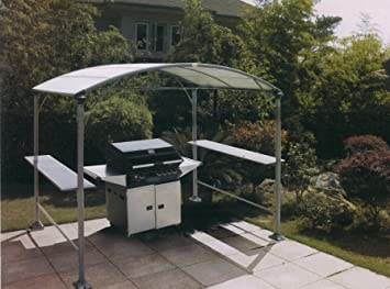 BBQ Grill Gazebo - !!! SALE !!! SALE ! & BBQ Grill Gazebo - !!! SALE !!! SALE !!!: Amazon.co.uk: Garden ...