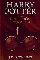 Harry Potter: La Colección Completa (1-7) (Spanish Edition) Kindle Edition