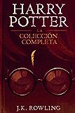 Harry Potter: La Colección Completa (1-7) (Spanish Edition)