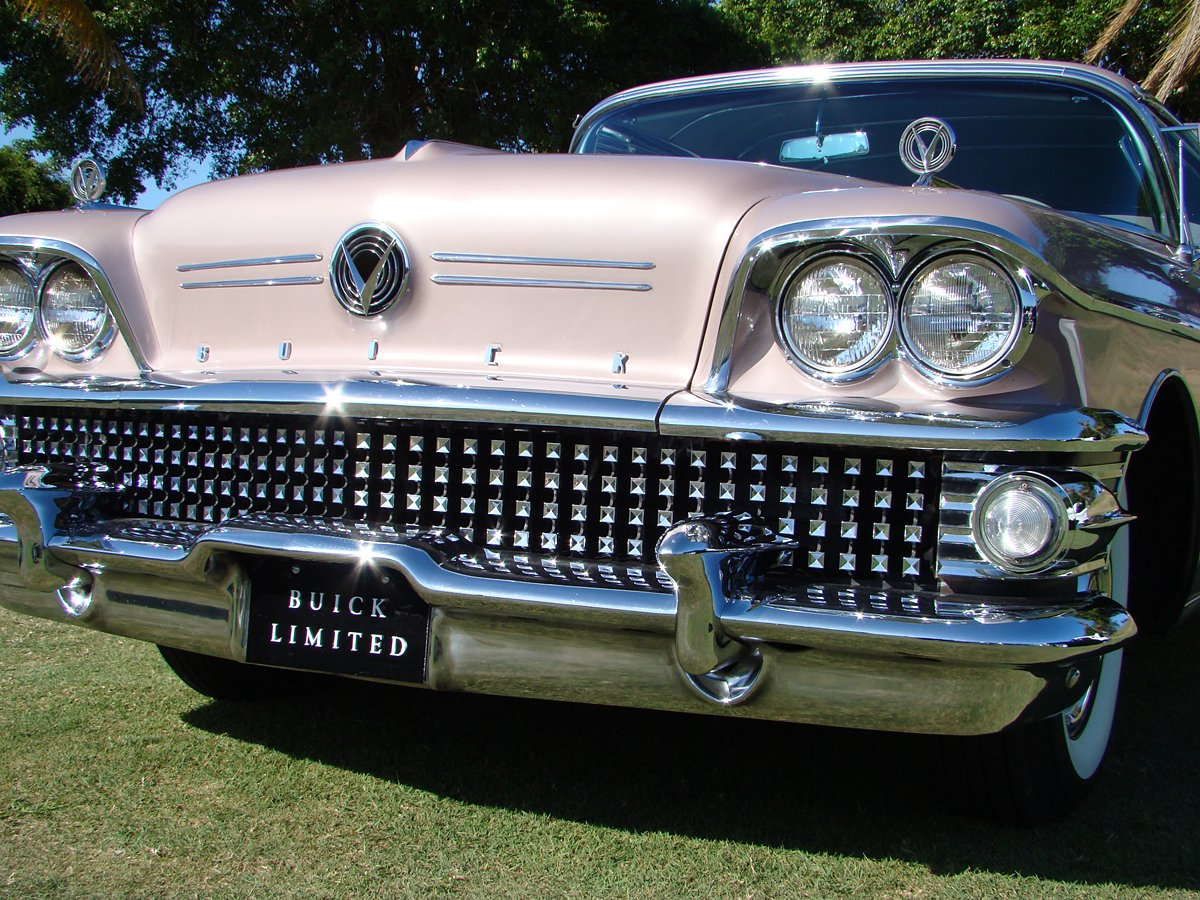 Vintage Classic Auto Images Tom Brewitz Sedan And Touring Models 1954 Cadillac Deville Compares Car Design In A Variety Of Vehicle Types