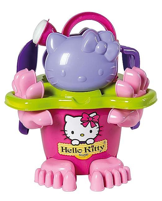 30 opinioni per Androni 1490-00HK- Set Spiaggia Hello Kitty