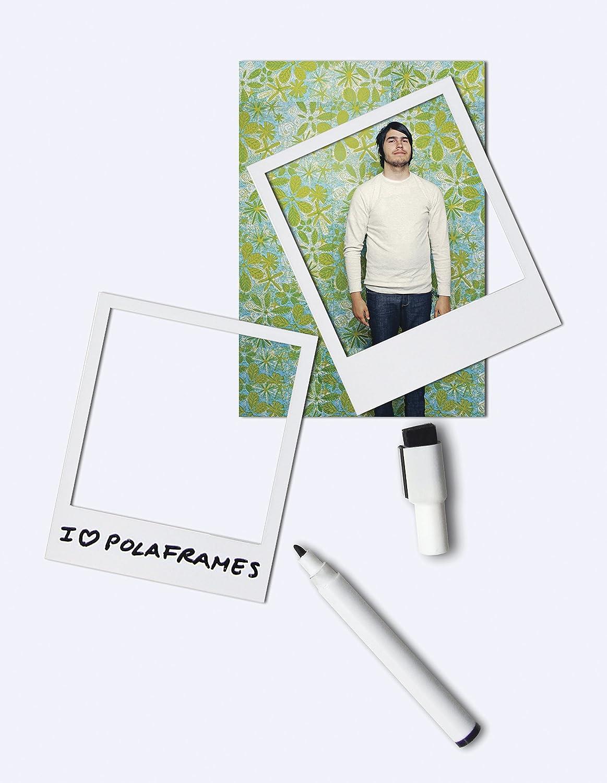 Magnetische Foto-Bilderrahmen und Kühlschrankmagnete, Taschenrahmen ...
