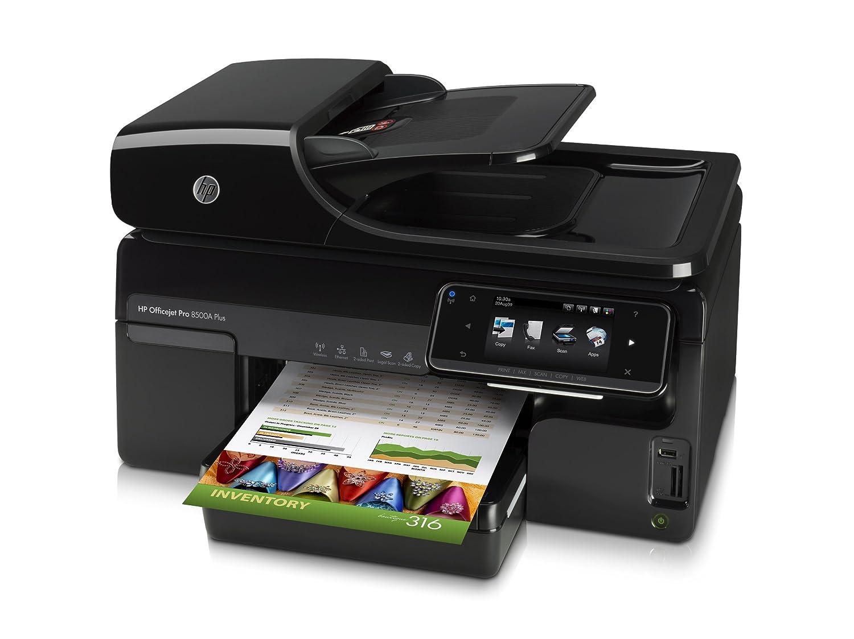 HP CM756A#BEL - Impresora multifunción de tinta color (35 ppm ...