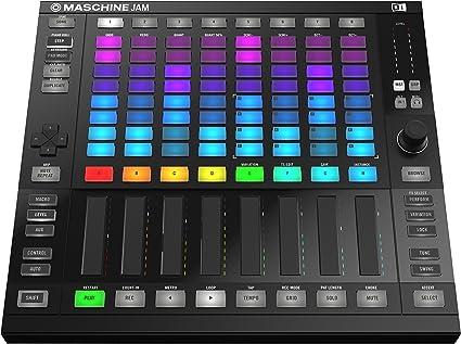 Native Instruments Maschine MK3 Pad Perfromance Controller Komplete Select
