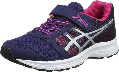 ASICS Patriot 9 PS, Zapatillas de Running para Niños: Amazon.es ...