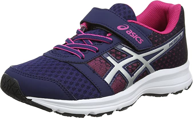 ASICS Patriot 9 PS, Zapatillas de Running para Niños: Amazon.es: Zapatos y complementos