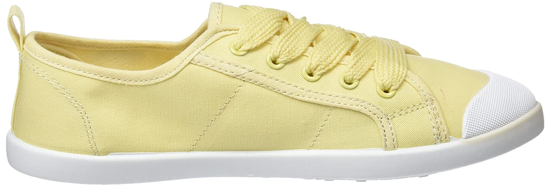 COOLWAY Korea, Zapatillas para Mujer, Amarillo (Yel), 37 EU