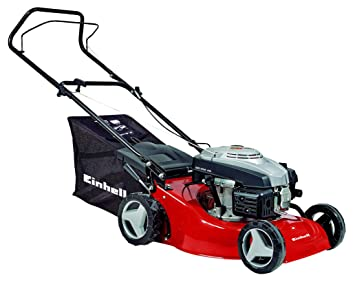 Einhell GC-PM 46 - Cortacésped (Cortacésped manual, 46 cm, 3 ...