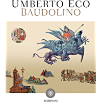 Baudolino (Tascabili. Best Seller Vol. 822) (Italian Edition)