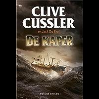 De Kaper (Dossier Oregon-avonturen Book 6)