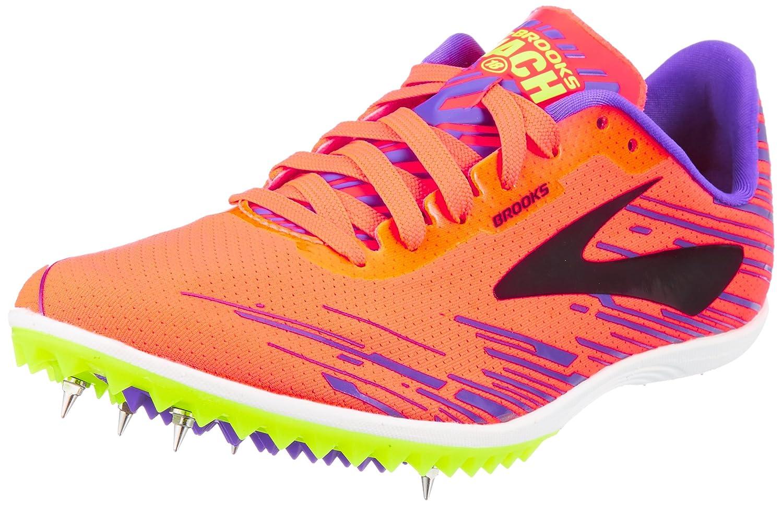TALLA 36.5 EU. Brooks Mach 18, Zapatillas de Running para Mujer
