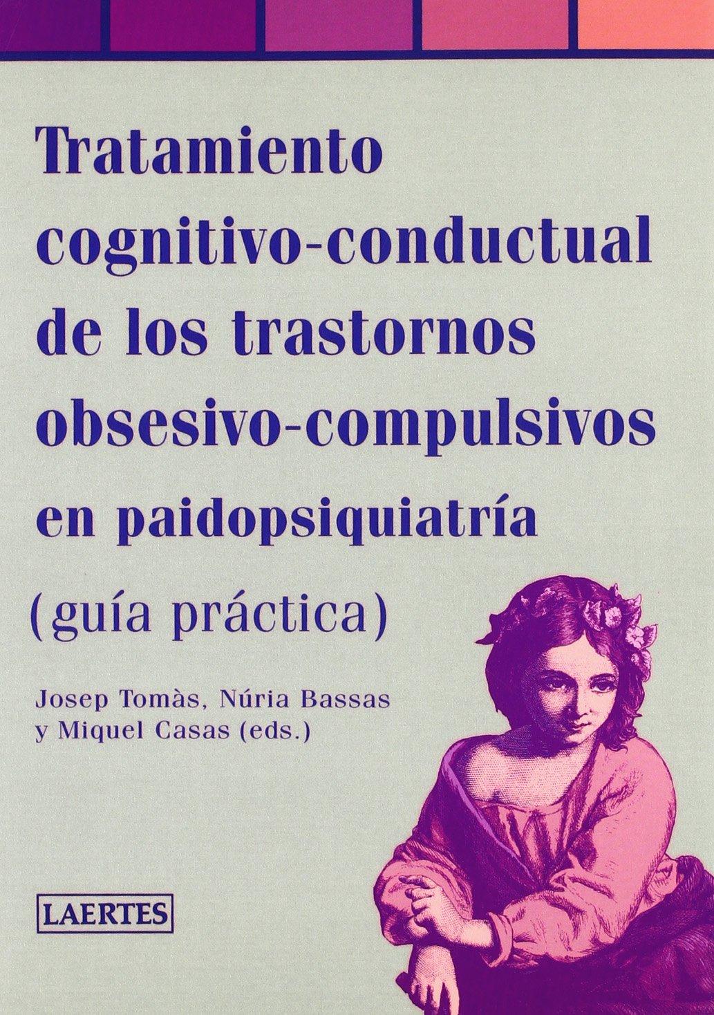 Tratamiento Cognitivo-Conductual (Spanish Edition) pdf epub