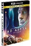 アド・アストラ (2枚組)[4K ULTRA HD+Blu-ray]