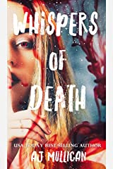 Whispers of Death Kindle Edition