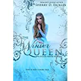 The Winter Queen (Stolen Empire Book 4)