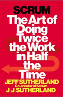 Software in 30 days how agile managers beat the odds delight their scrum the art of doing twice the work in half the time fandeluxe Gallery