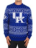 Men's University of Kentucky Sweater - Kentucky Wildcats Ugly Christmas Sweater