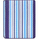 EFIXTK Large Machine Washable Picnic Blanket,Outdoor Water-Resistant Handy Mat Tote Great for the Beach,Camping Travelling on Grass Waterproof Sandproof
