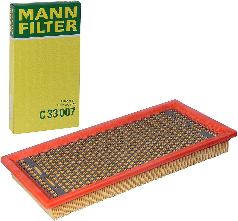 Mann Filter C23129 Filtre /à air