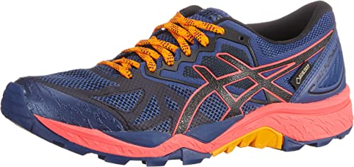 asics trail running femme 42 fujitrabucco