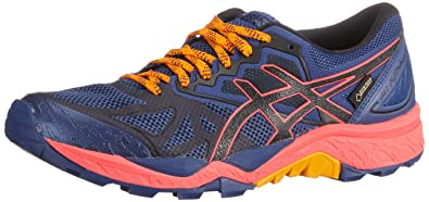 15d77c4bbf96d ASICS Women's Traillaufschuh Gel-Fujitrabuco 6 G-tx Trail Running Shoes