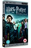 Harry Potter And Goblet of Fire [UMD Mini for PSP]