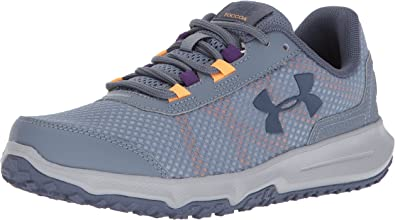 vertical Llorar el propósito  Amazon.com | Under Armour Women's Toccoa Running Shoe | Fashion Sneakers