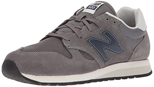 New Balance U520v1, Zapatillas Unisex Adulto: New Balance: Amazon.es: Ropa y accesorios